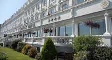 St George\'s Hotel