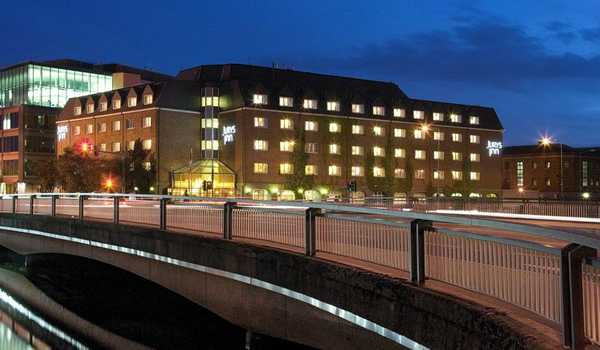 Jurys Inn Cork